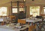 Шатер шатра 8X15m Glamping сафари Сахары