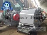 Máquina Chipper de madeira do certificado do Ce