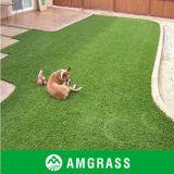 専門の庭の人工的な芝生(AMFT424-30D)