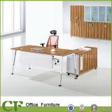 반환 테이블 CF-D81605를 가진 사무실 테이블