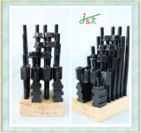 T-Nut / Stud Sets by Steel From Big Factory 38PCS Set