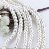 11m m de gran tamaño de cadena perforada llena de agua dulce natural redonda de la perla