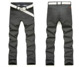 Rugged Wear dos homens Relaxed Fit Jean