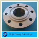 炭素鋼のRtjのブランクフランジCl900 ASTM A105