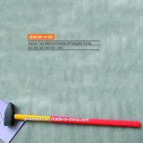 Hammer des überzogenen Plastikgriff-H-15 französischen des Typ-Maschinisten