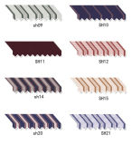 Soluzione Dyed Acrylic Fabric per Awning