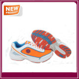 Pattini atletici respirabili delle nuove scarpe da tennis casuali di modo
