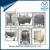 1000L dazwischenliegendes Liter-Becken des Schüttgutcontainer-IBC