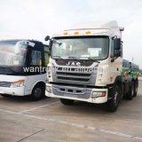 JAC 6X4 380HP Hfc4251kr1のトラクターのトラック