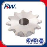 ISO 기준 스테인리스 철강 공업 스프로킷 (05B16T-1)