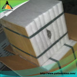 Modulo della fibra di ceramica/modulo refrattario della fibra/modulo fibra dell'isolamento