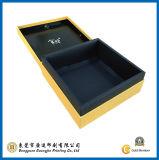 Caja de embalaje de papel de Fodling de la marca de fábrica (GJ-Box012)