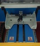 Buon freno Pbh-125t/3200 della pressa idraulica di CNC di prezzi della Cina