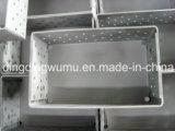 Barco do molibdênio para a fornalha do vácuo