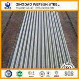 Feuille en acier galvanisée de toiture de zinc de fer
