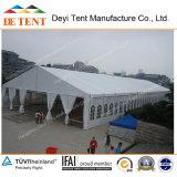 Tenda media della struttura di alluminio del blocco per grafici per la cerimonia nuziale ed il partito