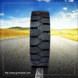 12-16.5, 10-16.5, 16/70-20, neumático de 16/70-24 OTR, neumático industrial de la carretilla elevadora del neumático, neumático sólido