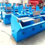 Máquina da flutuação da separação da fluorite e do carvão da eficiência elevada