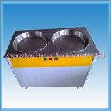 よい圧縮機が付いている高品質によって揚げられているアイスクリーム機械