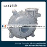 De centrifugaal Pomp van de Dunne modder voor Goudmijn