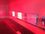 Infraroodlamp verwarmingssysteem Spray Booth (PC14-IB1S)