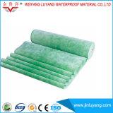 Polietileno Polipropileno Compuesto PP material a prueba de agua / PE de membrana impermeabilizante