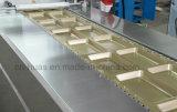 Empaquetadora de Thermoforming del alimento de mar de la piel automática del vacío
