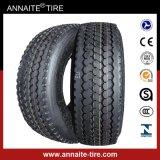 Pneu radial lourd 9r22.5 d'escompte de pneu de camion