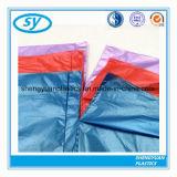 HDPE/LDPEのプラスチック生物分解性のごみ袋