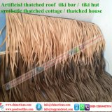 Искусственная штанга Tiki Thatch/зонтик пляжа бунгала воды коттеджа хаты Tiki синтетический Thatched