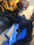 12-24inch Welding Machine Plastic Pipe Prices