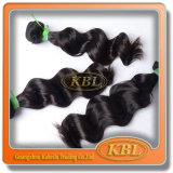Cabelo brasileiro de /Human da extensão de /Hair do cabelo