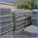 China Gabion / Factory Hot-Divated Galvanized Gabion Basket