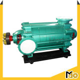 90kw Pomp van het Water van de hoge druk de Hulp Centrifugaal