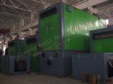 Caldaia termica dell'olio infornata biomassa
