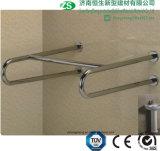 Maken de Beschermende Leuningen van het Urinoir van het Toilet van Hengsheng de Staaf van de Greep onbruikbaar