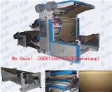 Machine d'impression flexographique 2 Couleur Nonwoven Flexo Machine d'impression 2 couleurs Nonwoven Machine d'impression de bonne qualité