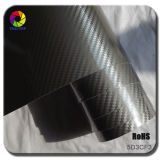 Tsautop 5D Carbon Fiber Car Decoration Vinyl Wrap con Air Free Bubbles