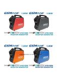 generatore silenzioso eccellente compatto della benzina dell'invertitore 1000kVA con Ce, GS, EPA, approvazione di PSE
