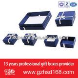 Caja hecha a mano hermosa de /Gift de la caja de papel de la joyería