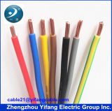 1.5mm 2.5mm Electric Cable mit Single Core