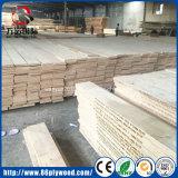 Madeira compensada do LVL da placa de andaime do LVL da madeira compensada do molde da construção