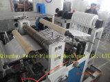 Linea di produzione di plastica della fascia di bordo del PVC dello strato macchina dell'espulsione