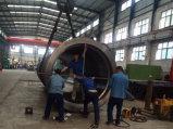 Molde da tubulação do molde do centrifugador com Dn1200-2600*9000mm