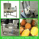 自動大きい容量の工場によって使用されるパイナップル皮機械