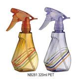 بلاستيكيّة زناد مرشّ زجاجة لأنّ تنظيف ([نب273])