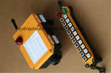 Pesante-dovere Car Parking Barrier Remote Control F21-20s del IP 65 per Bridge e Overhead Crane