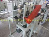 Ligne de production de bande de PVC avec impression en ligne