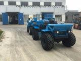entraîneur de ferme d'entraînement de roue de l'utilisation 4 de l'agriculture 18HP
