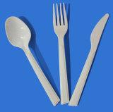 ヨーロッパ人およびAmerican Style Highquality Disposable Plastic Cutlery Sets、Cutlery Kits、Meal Kits